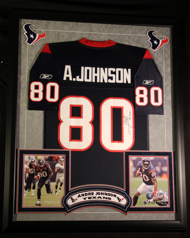 andre johnson jersey